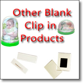 Clip in products