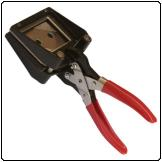 Handheld ID Photo Cutter 50mm X 50mm