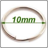 Split ring (10mm)