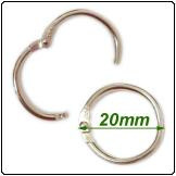 Card ring (20mm)