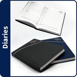 Diaries Plain