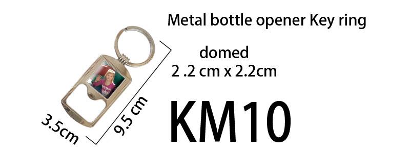 Printed Metal Keyring bottle opener (10)