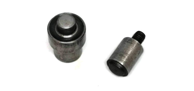 Eyelet mould for press (12mm)