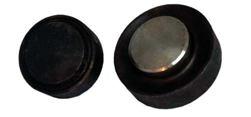 Eyelet mould for press (40mm)