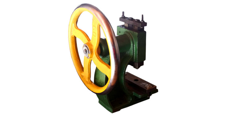 Eyelet desktop press heavy duty 60Kg
